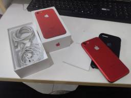 IPHONE 7 RED /128 GB