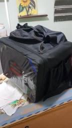 Mochila bag para delivery