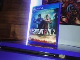 Resident 2 remake