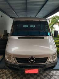 Mercedes-Bens Sprinter 313