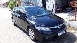 Civic 2009, 29.800 automático
