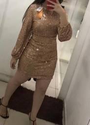 Vestido DEEP