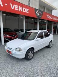 GM - Corsa Sedan 1.6 Completo 1998 Abaixo Da Fipe