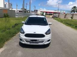 Ford ka SE modelo 2018