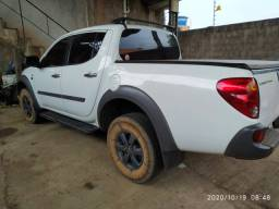 L200 Outdoor, Ano 2017
