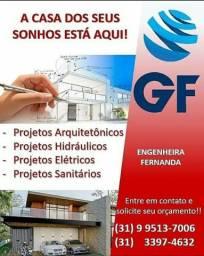 Engenheiro- Projetos e Cálculos