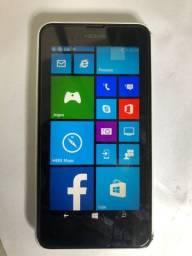 Nokia Lumia 630 - leia descrição