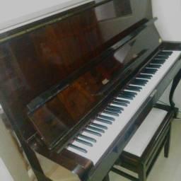 Piano Fritz Bobbert FD121