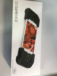 Controle Gamevice iPhone 6 a 7Plus