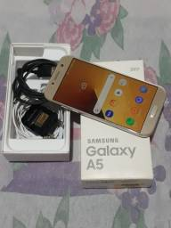 Galaxy A5 32GB Resistente a Agua