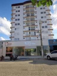 Vendo apartamento mobiliado - Edifício Novo - Centro