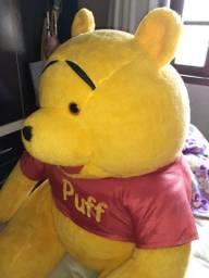 Vendo Puff grande novo
