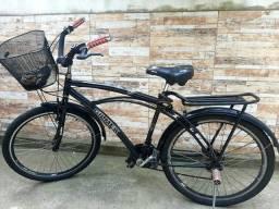 Bicicletas a venda.