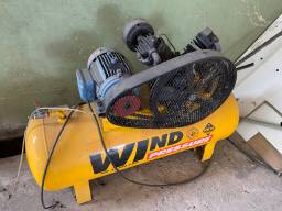 Compressor wind 20