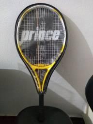 Raquete de tênis + Acessórios