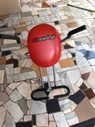 Vendo aparelho de abdominal abswing