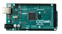 Placa Arduino Mega 2560 Original + Cabo Usb