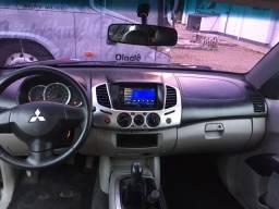 L200 Triton 4x4 Diesel