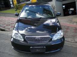 Toyota corolla xei 1.8 mecanico
