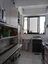 Apartamento no Bairro Alameda-3/4 ( todo reformado)