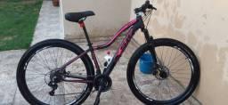 Bicicleta aro 29 - KSW GTA