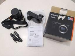 Sony a6500 + Sigma 30mm 1.4