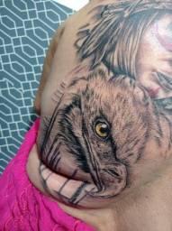 Tatuagem a partir de 50$
