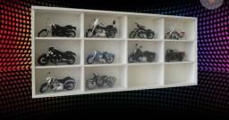 Miniaturas motos Harley Davidson