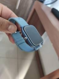 Smartwatch Colmi P8 - relógio inteligente