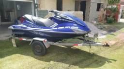 Jet ski Yamaha / jet / turbo