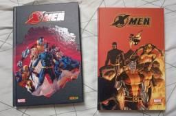 HQ Surpreendentes X-Men completo