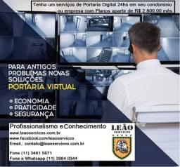 Portaria Digital