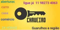 Disk chaveiro em Guarulhos