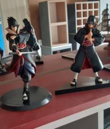 Uchiha Itachi e Uchiha Sasuke