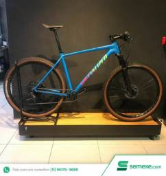 Bicicleta - Specialized - Chisel comp