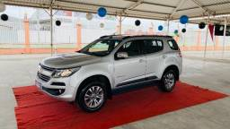 GM Trailblazer 2.8 LTZ Top 7 Lugares Carro Único Dono Impecável