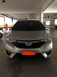 Vendo Honda Fit EXL 2015