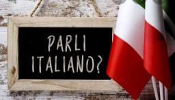 Aulas de italiano para iniciantes!