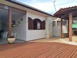 Casa Mobiliada de 3 quartos no Balneário Rincão/SC