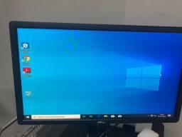 Monitor Dell 23 Pol P2314H, AC~|DP|VGA|DVI-D|4-USB