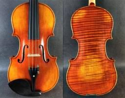 Violino Artesanal 4/4 Cópia Stadivari Kruse 1721