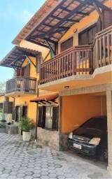 Casa Perto da Praia de Pero com 3 suíte, 4 banh. 1 com Hidrom