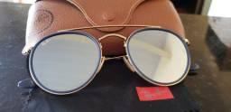 Óculos rayban original sem marcas de uso