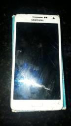 Samsung Galaxy A5 pra retirada de peças