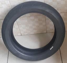 Pneu de moto Pirelli Rosso II 160/60 aro 17