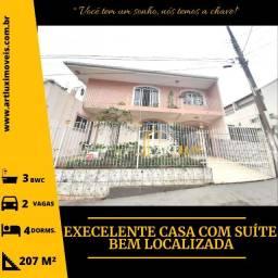 Casa Bairro Ipiranga - São José/SC
