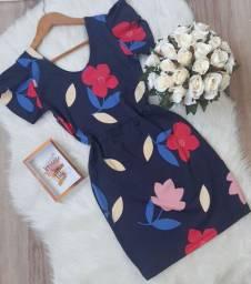Conjuntos, macaquinhos e vestidos