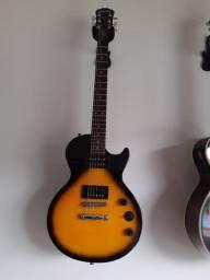 Guitarra Epiphone Lespaul especial ii ltd