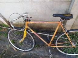 Bicicleta profissional barato!!!!