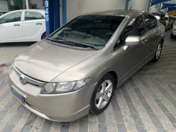 New civic xls 1.8 2007